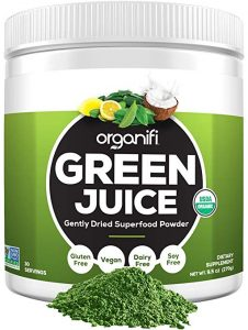 Organifi: Green Juice